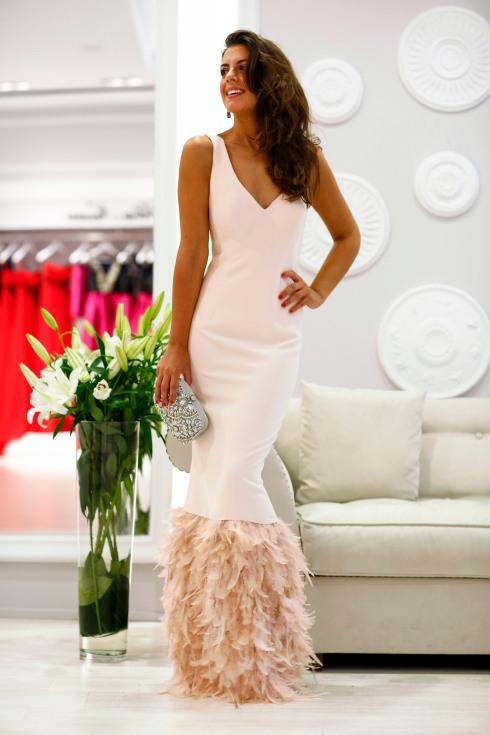 silvia navarro presenta su nueva colección o/i 2014-2015 días